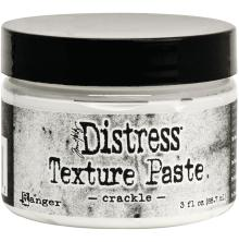 Tim Holtz Distress Texture Paste 88ml - Crackle