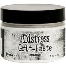 Tim Holtz Distress Grit Paste 88ml - Opaque