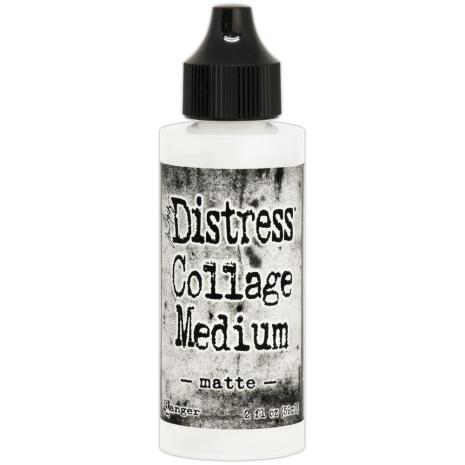 Tim Holtz Distress Collage Medium 59ml