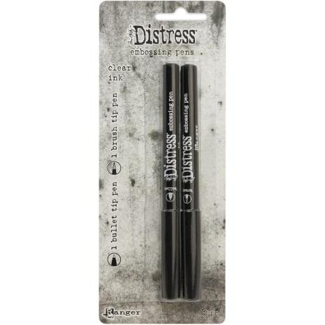 Tim Holtz Distress Embossing Pen 2/Pkg