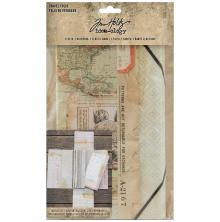 Tim Holtz Idea-Ology Travel Folio