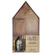 Tim Holtz Idea-Ology Vignette Shrine