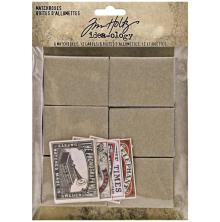 Tim Holtz Idea-Ology 18/Pkg - Matchboxes