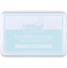 Lawn Fawn Ink Pad - Kiddie Pool