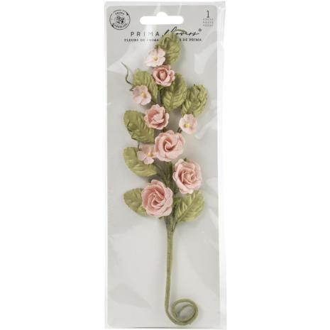 Prima Capri Mulberry Paper Flowers 1/Pkg - Susanna