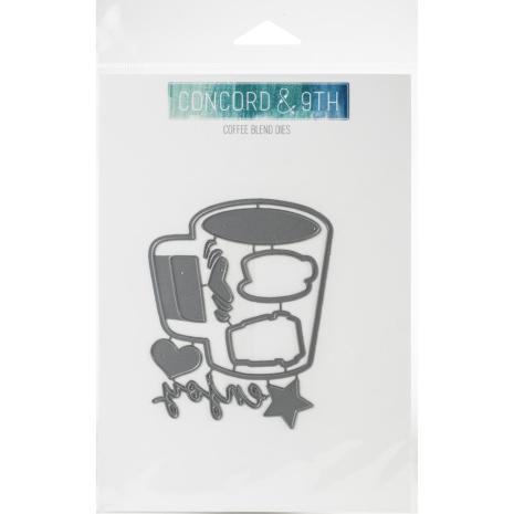 Concord & 9th Dies - Coffee Blend