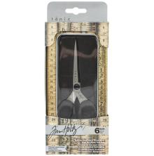 Tonic Tim Holtz Haberdashery Scissors 6
