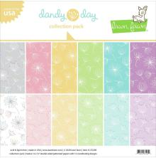 Lawn Fawn Collection Pack 12X12 - Dandy Day