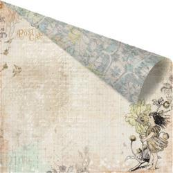 Nature Garden Double-Sided Cardstock 12X12 - Pixie