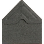 Scrapbook Adhesives 3L Photo Corners 108/Pkg - Black