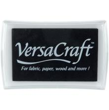 VersaCraft Ink Pad - Real Black